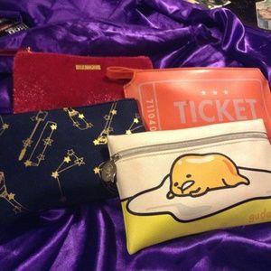 Ipsy Bags